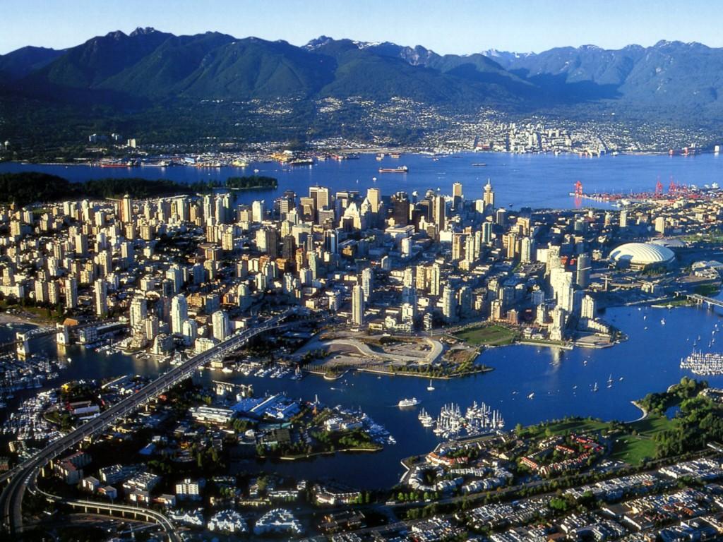 Warwick Hotel Vancouver