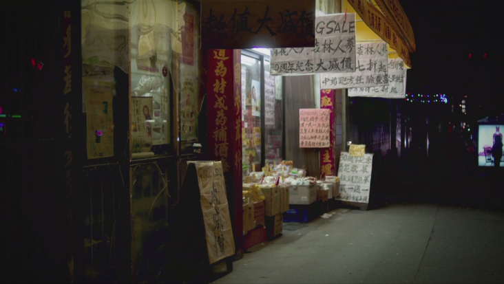 Night-in-Chinatown