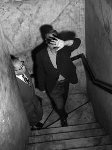 Stan Douglas, Gulity, 1950, (2010)