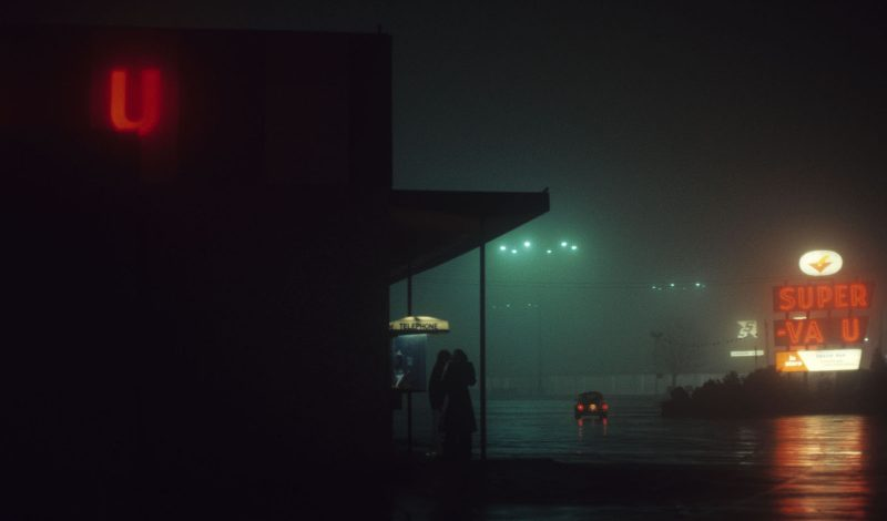 Greg Girard, Super Valu, 1976