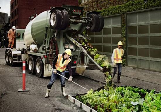 green-mixer