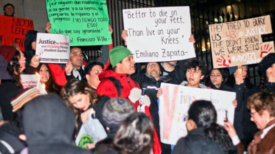 Ayotzinapa - Mex-12