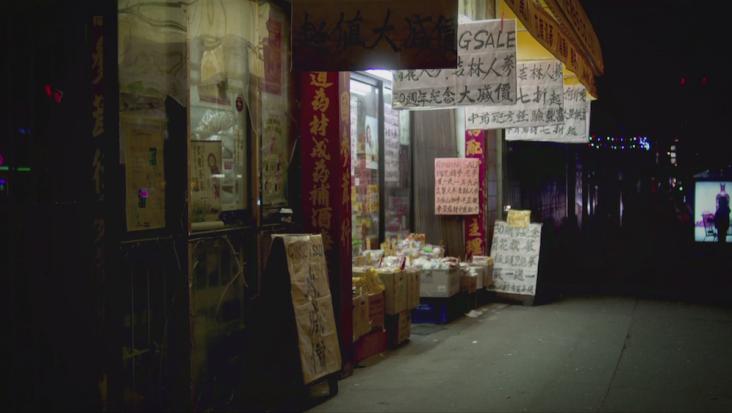 Night-in-Chinatown